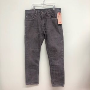 Levi's   Men's Jeans   Grey